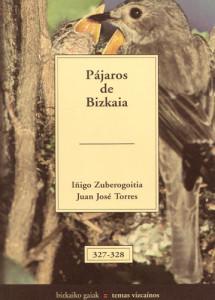 Pájaros de Bizkaia
